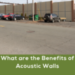 What are the Benefits of Acoustic Walls