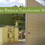 How to reduce transformer noise