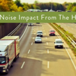 Reduce Noise Impact From Highway Noise